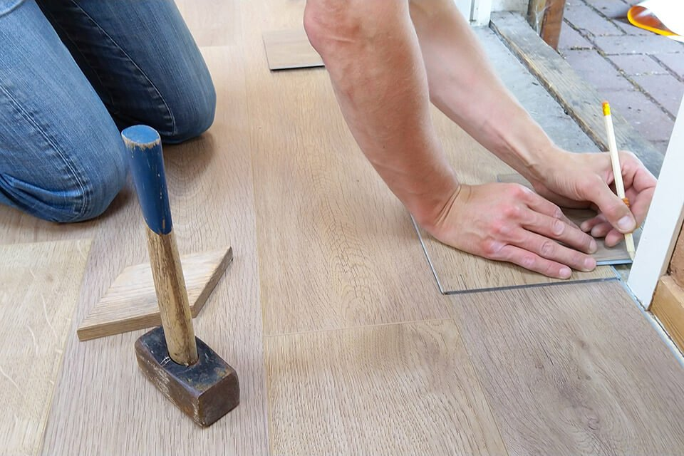 Filby Builders Flooring