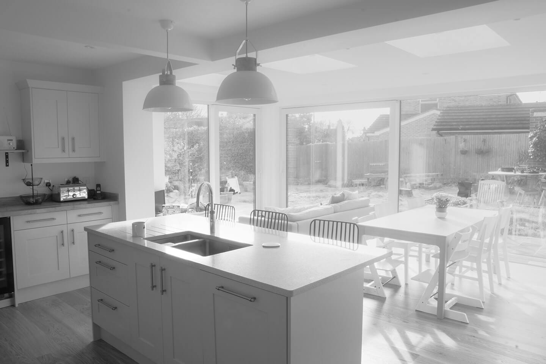 Filby Builders | Haywards Heath
