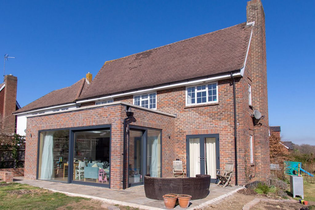 Filby Builders | Haywards Heath