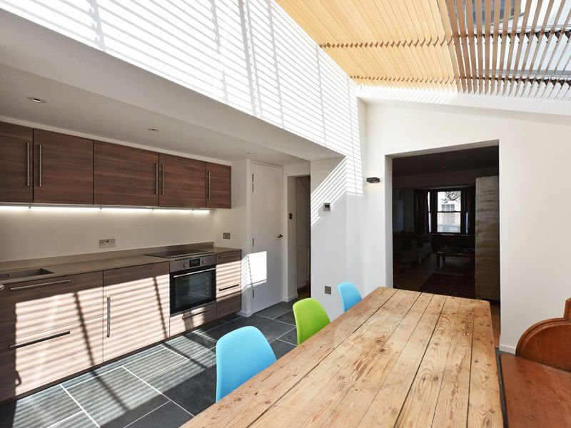 Filby Builders | Kensington Place extension | Brighton