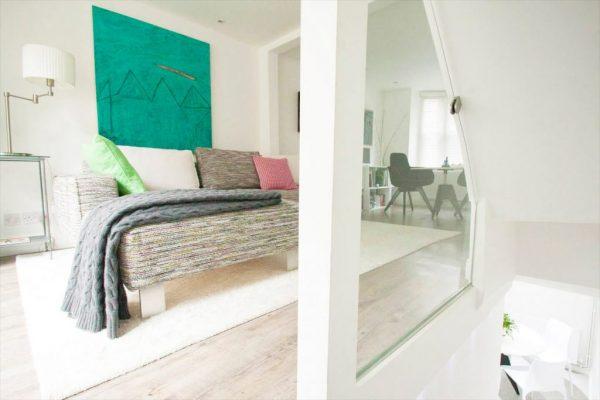 Filby Builders | Margaret Street, Brighton BN2 | Main Lounge