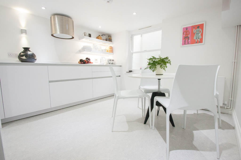 Filby Builders | Margaret Street, Brighton BN2 | Kitchen