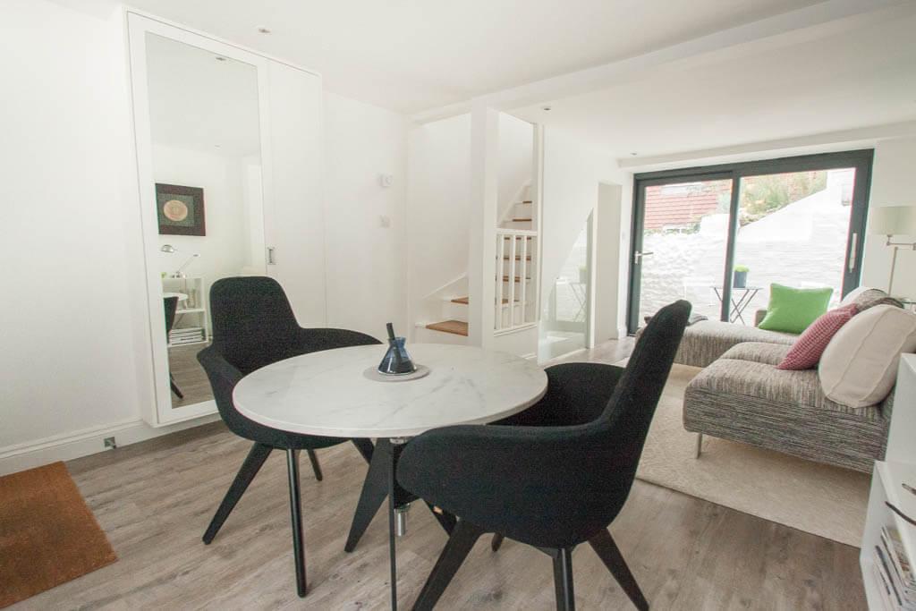 Filby Builders | Margaret Street, Brighton BN2 | Lounge