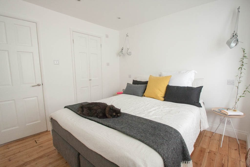 Filby Builders | Margaret Street, Brighton BN2 | Master Bedroom