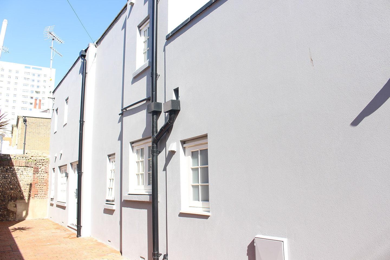 Filby Builders | Royal Crescent Mews refurbishment | Brighton