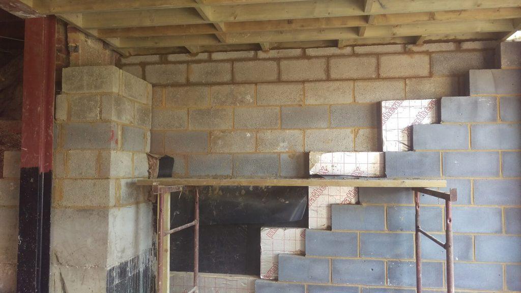 Filby Builders | Woodbourne Avenue loft conversion & extension | Brighton